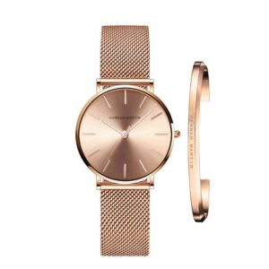 Stunner Luxury Watch and Bracelet New Arrivals Watches