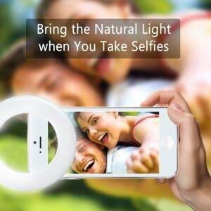 Mobile LED Light Selfie Ring Best Sellers