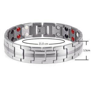 Bio Energy Magnetic Therapy Bracelet