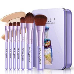 7pcs Makeup Brushes Set 7pcs Makeup Brushes Set Stunners Club