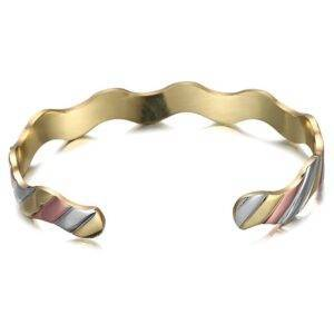 Copper Magnetic Therapy Bracelet