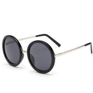 Retro Round Sunglasses Retro Round Sunglasses Stunners Club