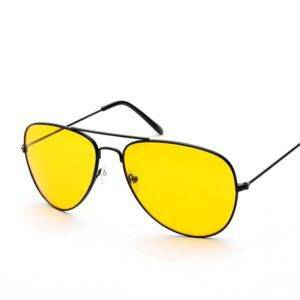 Stunner Aviator Sunglasses